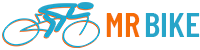 Mr Bike Logo