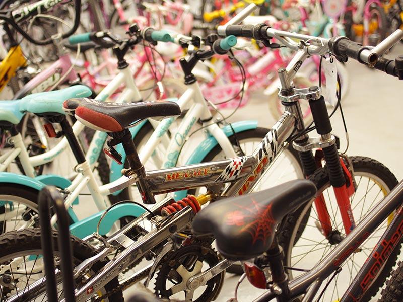 Used Kids Bikes in Newark